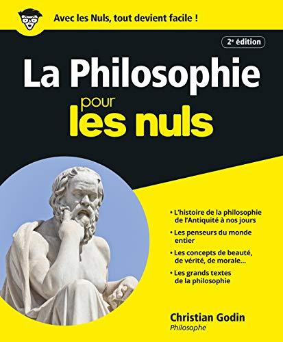 9782754004602: la philosophie pour les nuls (2e édition)