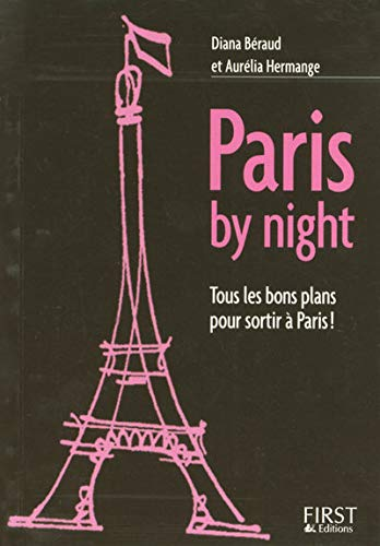 9782754005029: Paris by night (French Edition)