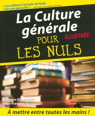 9782754005036: La culture générale pour les nuls
