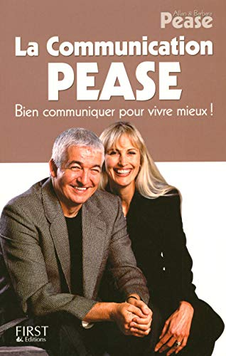 La Communication Pease (French Edition) (2754007458) by [???]