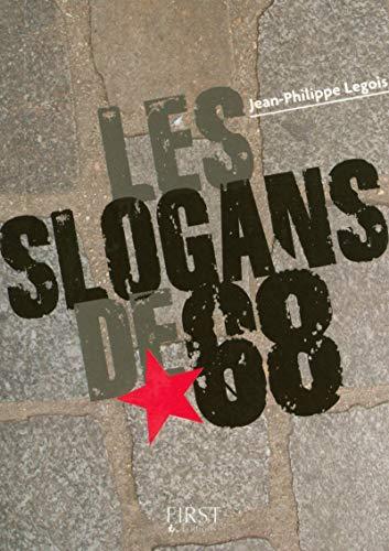 9782754007771: Les slogans de 68 (French Edition)