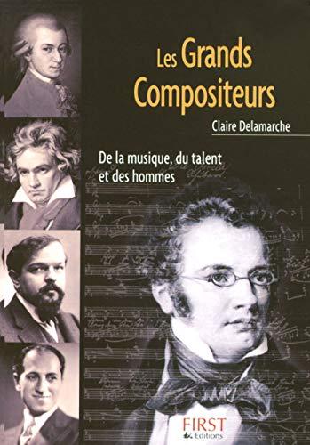 9782754008143: Les Grands Compositeurs (French Edition)