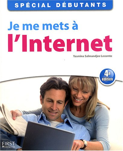 9782754008358: Je me mets à l'Internet