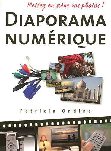 9782754008440: Diaporama numérique : Mettez en scène vos photos !