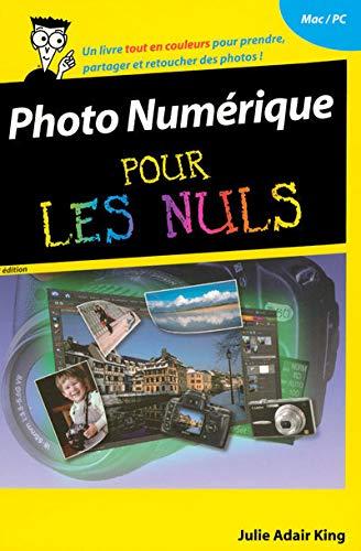 9782754009416: Photo Numérique pour les Nuls