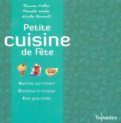9782754009904: Petite cuisine de fête