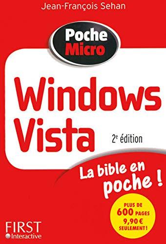 9782754009980: Windows Vista (French Edition)