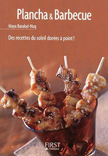 9782754010542: Le Petit livre de - Plancha & barbecue