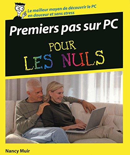 9782754010832: PREMIERS PAS SR PC PR LES NULS