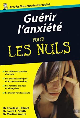 9782754011952: Guérir l'anxieté (French Edition)