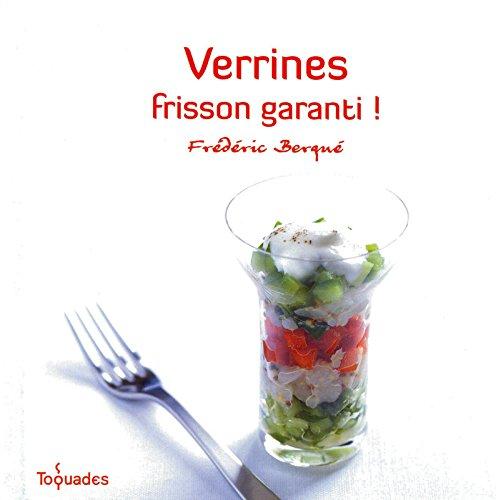 9782754012621: Verrines frisson garanti !
