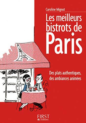 Les meilleurs bistrots à Paris: Mignot, Caroline