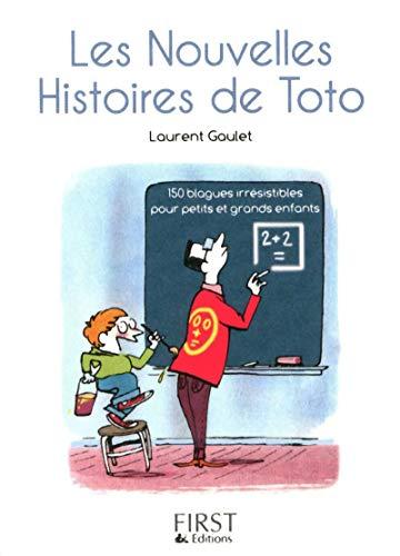 9782754015363: Les nouvelles histoires de Toto (Le petit livre)