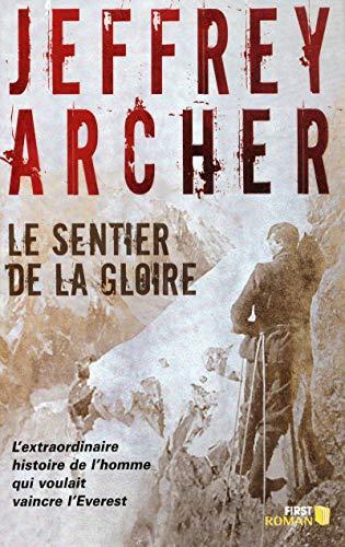 Le sentier de la gloire (French Edition): Jeffrey Archer