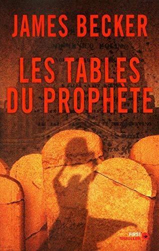 9782754015455: Les tables du prophète (French Edition)