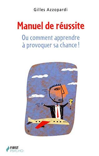 9782754015943: Manuel de réussite (French Edition)