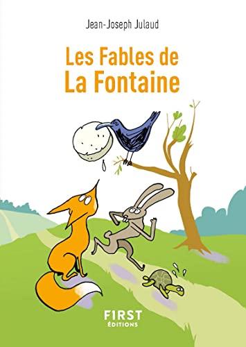 9782754015950: Les Petits Livres: Les Fables De LA Fontaine (French Edition)
