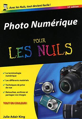 9782754016698: La Photo numérique pour les nuls