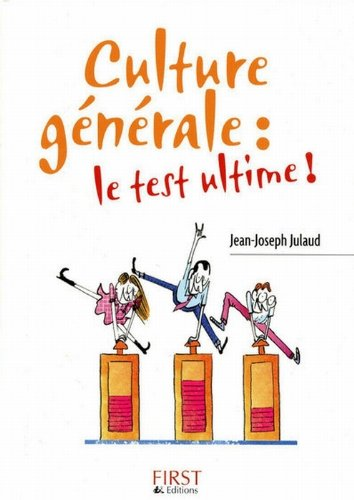 9782754016803: Culture g�n�rale : le test ultime