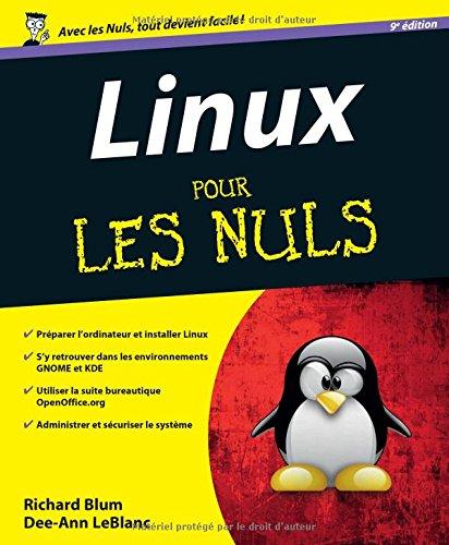 9782754017862: Linux pour les nuls