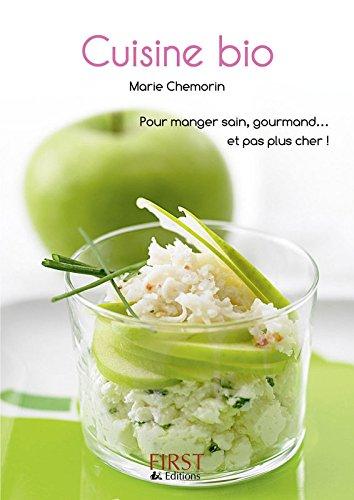 9782754018296: Petit livre de- Cuisine bio