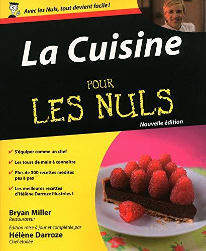 9782754019897: La Cuisine pour les Nuls (French Edition)