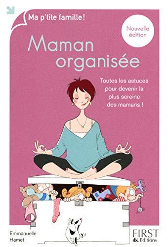 9782754019965: Maman organisée