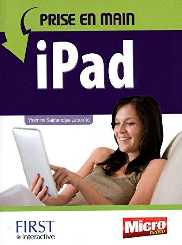 9782754020435: Prise en main iPad