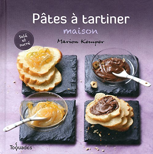 9782754023733: Pates à tartiner maison (French Edition)