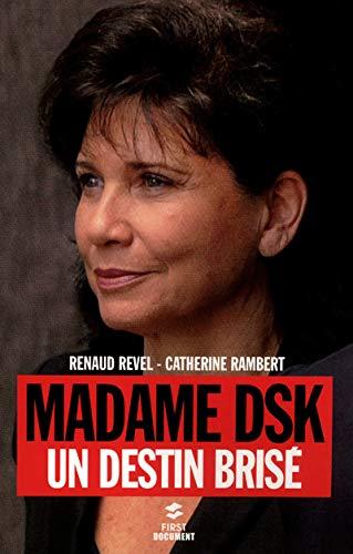 9782754025416: Madame DSK