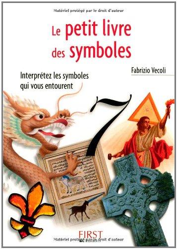 9782754026819: PETIT LIVRE DE - LES SYMBOLES