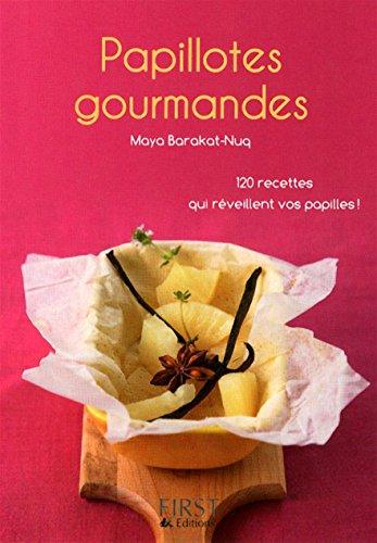 9782754028776: papillotes gourmandes