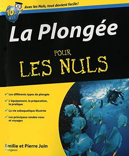 9782754029711: La Plongée pour les Nuls