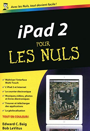 9782754030595: iPad 2 pour les nuls (French Edition)