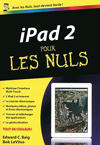 9782754030595: iPad 2 pour les nuls
