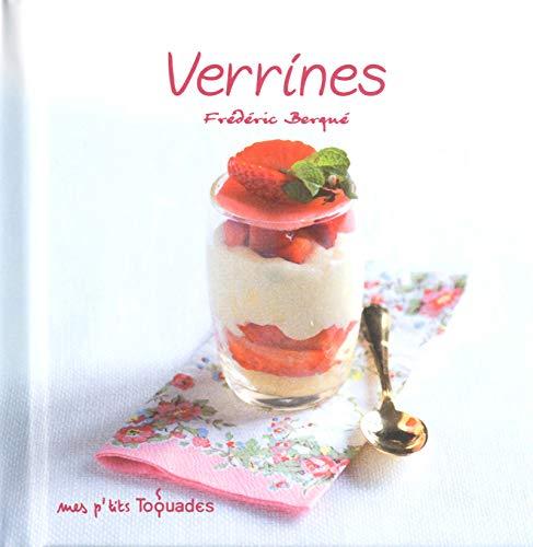 9782754030991: Verrines (Mes p'tits Toquades)