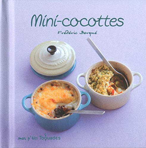 9782754031011: Mini-cocottes (French Edition)
