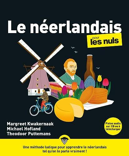 9782754031462: le néerlandais pour les nuls (2e édition)
