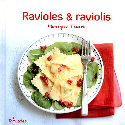 9782754031554: ravioles et raviolis