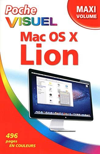 Mac OS X lion: Paul McFedries
