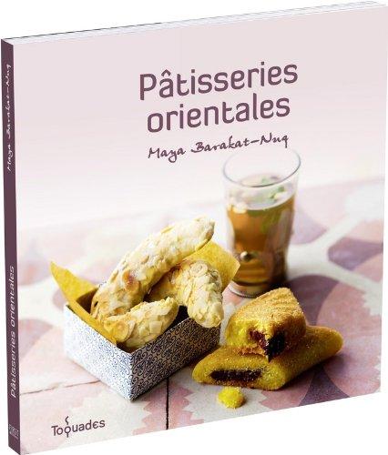 9782754035460: P�tisseries orientales