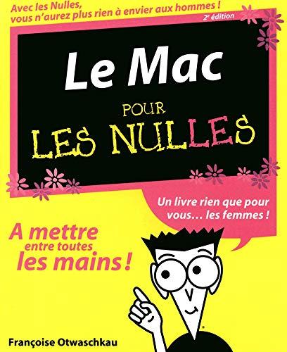 9782754036368: LE MAC 2E POUR LES NULLES