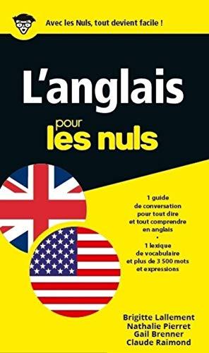 9782754037853: Coffret L'Anglais pour les Nuls en poche