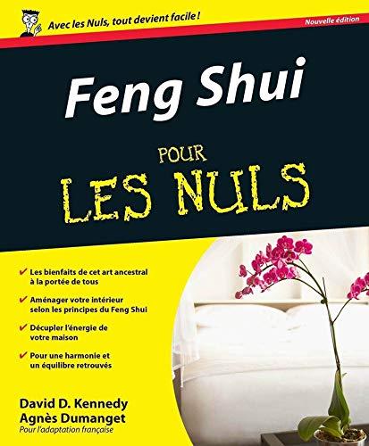 9782754038034: Feng Shui Pour les Nuls, 2e