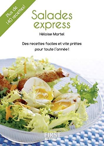 Salades express: Martel, Héloïse