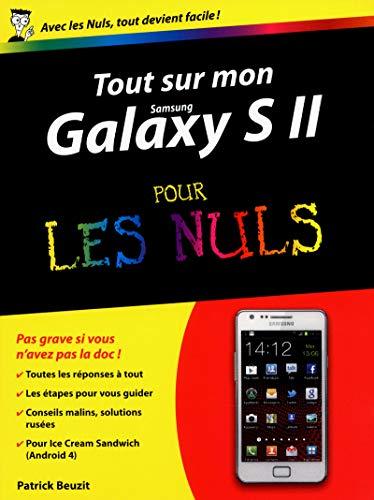 tout sur mon galaxy s ii (version ics) pour les nuls (2754039740) by Patrick Beuzit