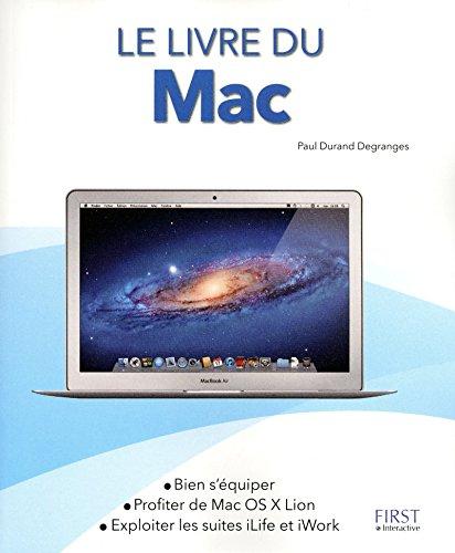 livre du mac: Paul Durand Degranges