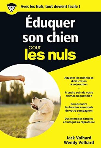 9782754041164: eduquer son chien poche pour les nuls