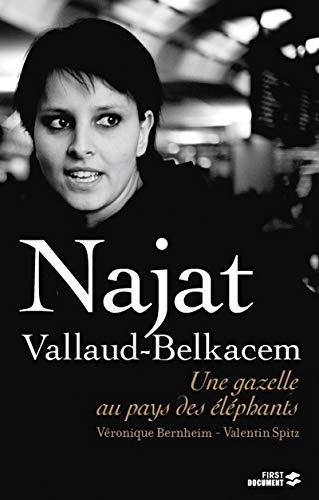 9782754041386: najat vallaud-belkacem - la gazelle et les elephants