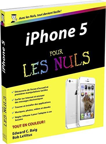 9782754042086: iPhone 5 Pour les Nuls